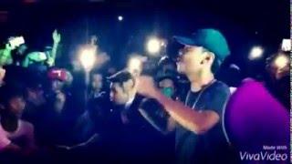 Dami Mong Alam (Live Video) Skusta Clee ft. Flip D