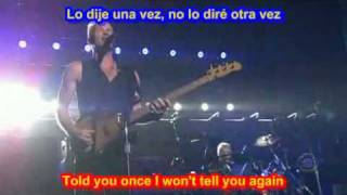 The Police - Roxanne ( SUBTITULADO INGLES ESPAÑOL )