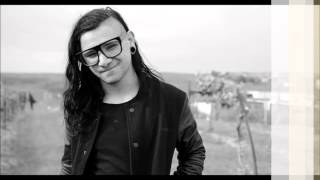 SKRILLEX - MONSTER HOLDING ON (REMIX)