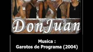 Os Don Juan - Garotos de Programa (2004)