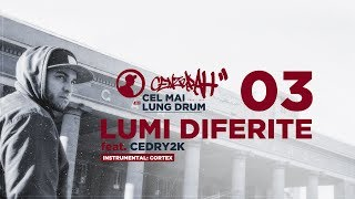 CenzuraH feat. Cedry2k - Lumi diferite