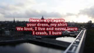 Easton Corbin »  Clockwork Lyrics
