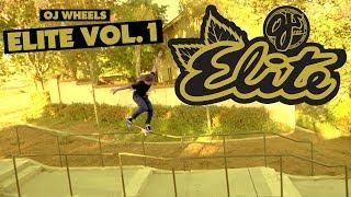 Elite Vol 1.   OJ Wheels