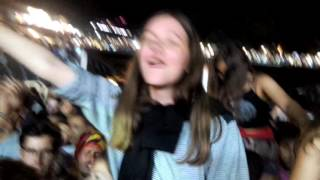 Cage the Elephant - Trouble - Vodafone Paredes de Coura 2016