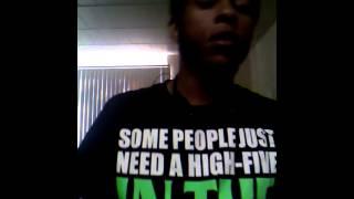 Crispy Nellz - Bitches n Marijuana