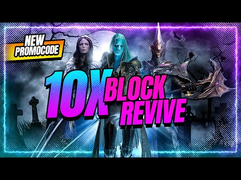ROTOS 10X! FREE Stuff Promocode! NINJA Ending! | RAID Shadow Legends