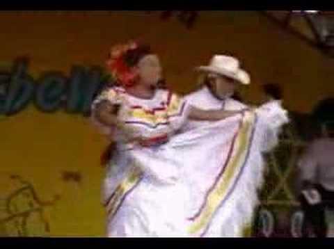 Bailes de Negras Masaya,  Nicaragua   by Rigo Taleno..