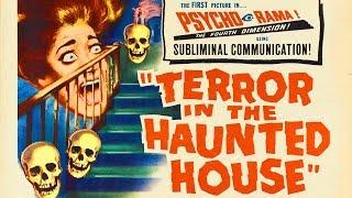 Evanescence - Terror in the Haunted House (1958) (Origin/Understanding)