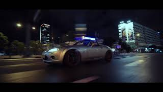 PROJECT DONZA - MIATA NC - THE MOVIE 4K