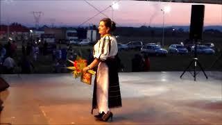 Maria Badila Irimia -Sus la munte la izvor (Budesti 2017)