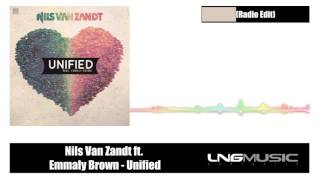 Nils Van Zandt ft  Emmaly Brown - Unified