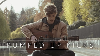 Foster The People - Pumped Up Kicks | Cover by John Buckley