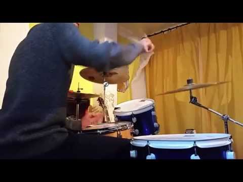 the-wonder-years-the-bluest-things-on-earth-a-song-for-ernest-hemingway-drum-cover-darren