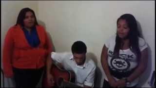 Basta querer  (Padre Marcelo Rossi feat. Carol, Davi e Valéria)