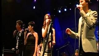 Vox Arsana & Big Band DOM - Nisville 2014