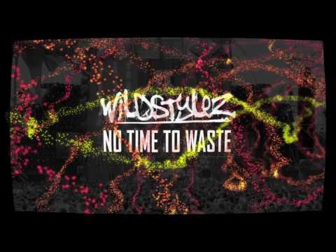 wildstylez-no-time-to-waste-defqon1-anthem-2010-hq-wildstyleznl