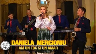 Daniela Mercioniu - Am un foc si un amar (cover) LIVE 2017