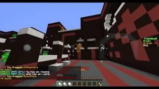 Minecraft / Paintball Warfare / #4