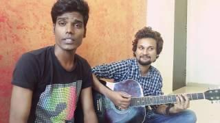 Enna Sona Kyun Unplugged Cover  || Ok Jaanu || Munawwar Ali