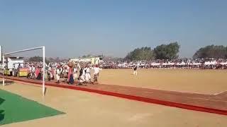 आदिवासी नाच गाना झाबुआ मध्यप्रदेश भारत 2