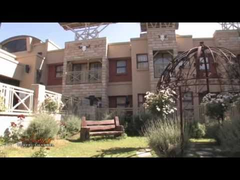 Bloem Spa Lodge and Conference Centre Bloemfontein South Africa
