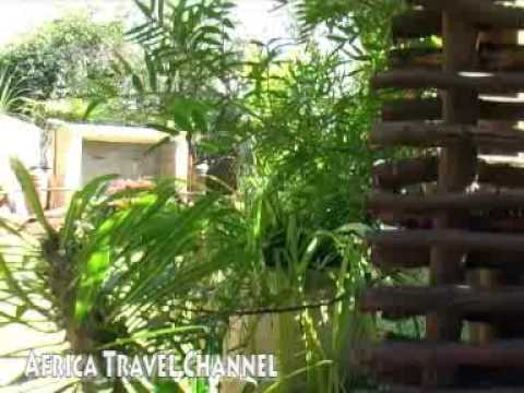Adam's Eden 3 Star Bed and Breakfast Pretoria South Africa – Africa Travel Channel