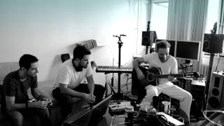 Calavera & Manya feat. Nicolas - Imprint Of Pleasure