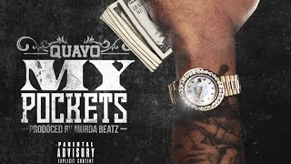Quavo x Murda - My Pockets