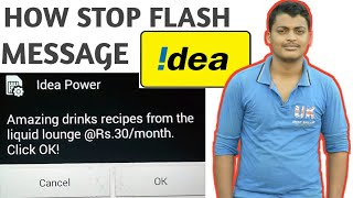 How to stop flash service on idea videos / InfiniTube