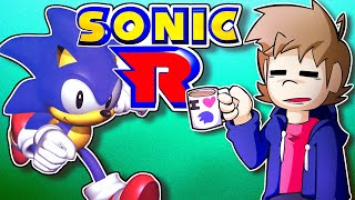 A Genuine Video About Sonic R