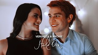 Veronica & Archie - Hold on [+1x13]