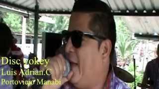 Luis Adrian Cedeño & Diamantes De Guayabo En Guayabo 2014 Vol 16  personal