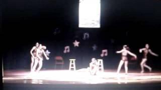 Bolero - Jazz Dance