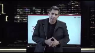 Flávio Augusto - Geração de Valor - Piramide x Marketing Multinível