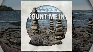 Notice Me (Lyric Video) - Rebelution