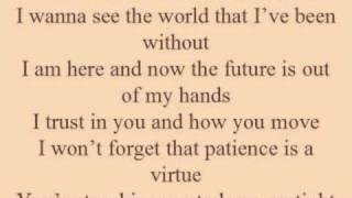 Keeping Me Guessing Lyrics Francesca Battistelli