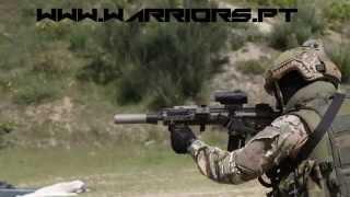 Centro de Tropas de Operações Especiais - Rangers