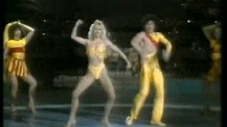 Heather Parisi - Mrs Robinson 1983