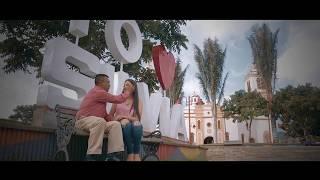 Tengo Esposa & Moza I El Zorro FT El Topo I By Studio Film/Audio Art