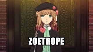 Amnesia OP - Zoetrope *Fandub Español Latino*
