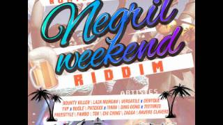 Iyara Ft. Patexxx - Gal In Your Life [Negril Weekend Riddim]