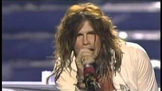Steven Tyler - Dream On - American Idol Season 10 Finale Results Show - 05/25/11