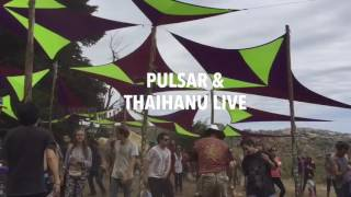 Pulsar & Thaihanu Liveset @ Waves Open Air 2016
