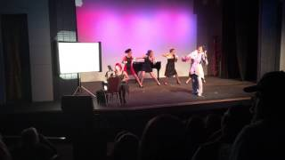 2016 Lip Sync Battle - Forget You