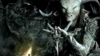 Pan's Labyrinth - 15 - Vals of the Mandrake