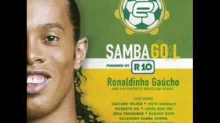 Caetano Veloso   Meia lua Inteira Samba Goal Powered by R10