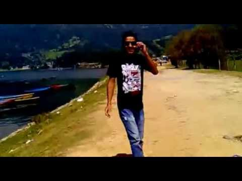 Trip To Lake (Pokhara,Nepal)