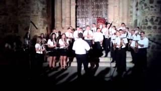 opera flamenca banda de musica talarrubias