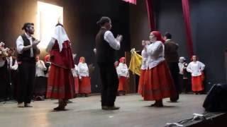Grupo de Folclore da Casa do Povo de Porto Moniz (Ilha da Madeira)
