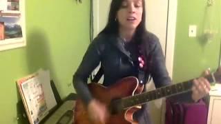 Noor-Hal - Ave María (Cover Acústico Estela Nuñez - Sor Yeye)